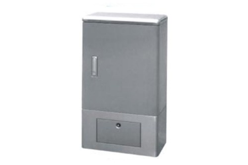 GJJ01-A Series Stainless Steel Optical Cable Handover Box