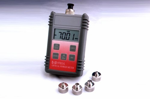 Optical Power Meter  AI9703A/B AI9704A/B(750~1700nm,-70~+10dBm,-50~+27dBm)